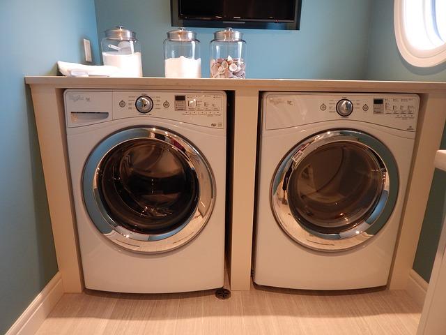 洗濯機イメージ画